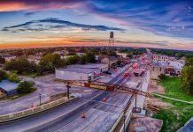 Round rock,Texas