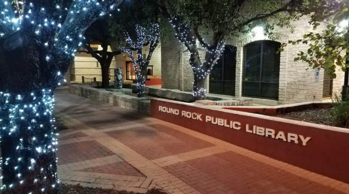 Round Rock Public Library
