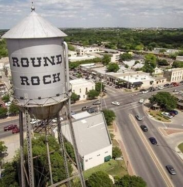 Round Rock, Texas is Much More Than Just Sports